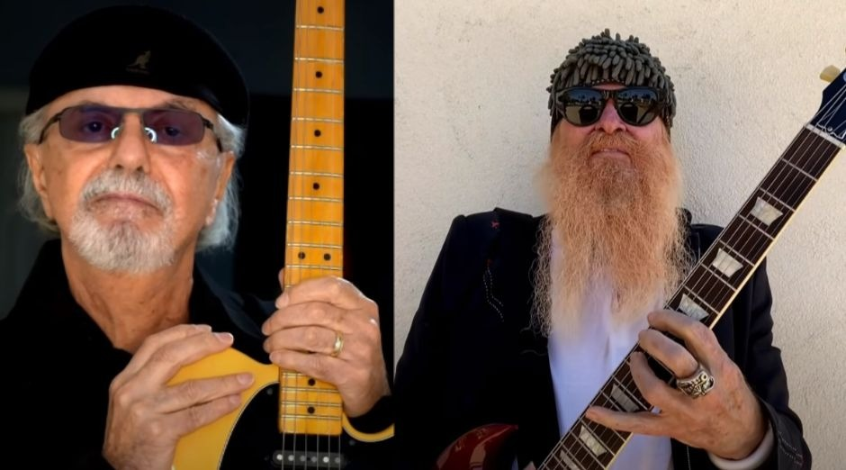 Dion Billy Gibbons