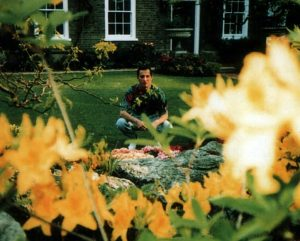 Freddie Mercury final photo 2