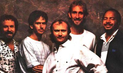 Genesis 1987 show