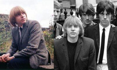 Keith Relf Yardbirds tragic death