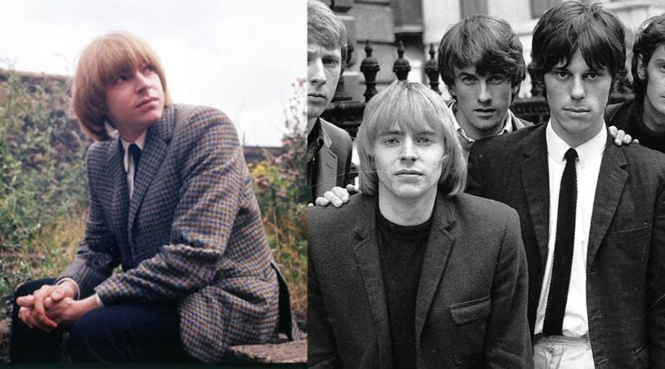 Keith Relf Yardbirds tragic death