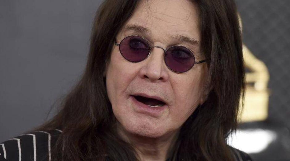 Ozzy Osbourne song he hates