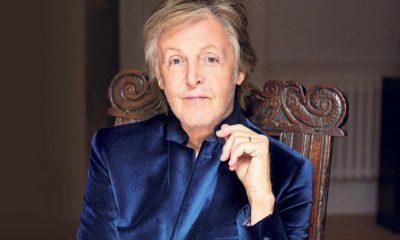 Paul McCartney favorite beatles song