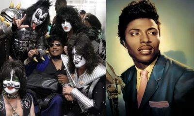 Rockstars react to Little Richard death