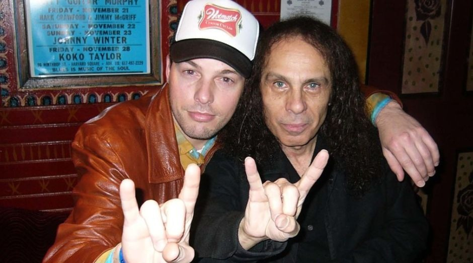 Ronnie James Dio favorite songs