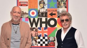 The Who 2020