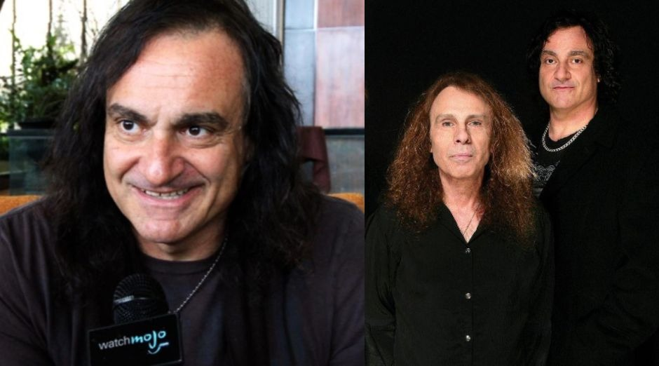 Vinny Appice Ronnie James Dio