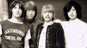 Yardbirds Keith Relf Jimmy Page