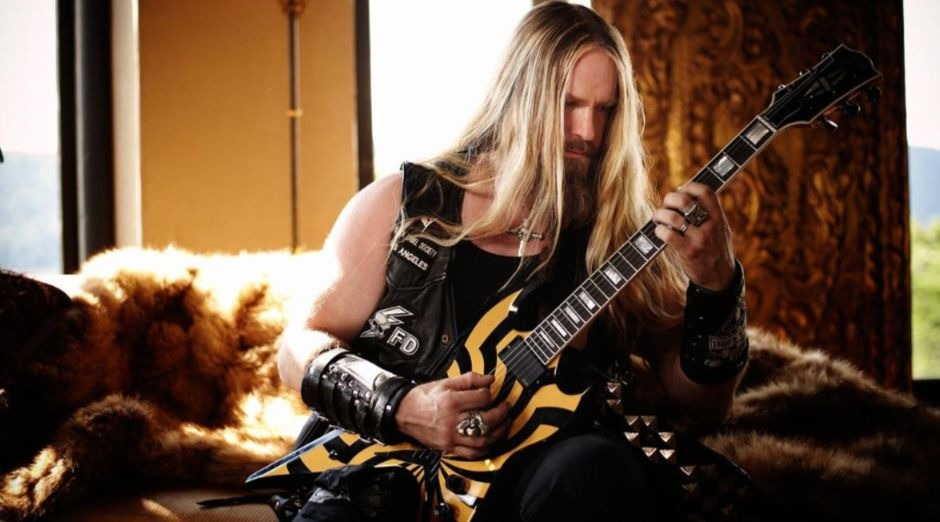 Zakk Wylde favorite songs