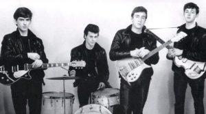 Beatles pete best