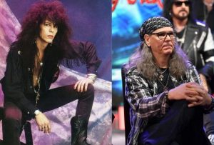 Bobby Dall now and then