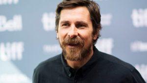 Christian Bale Ozzy