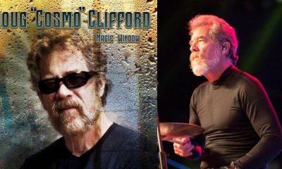 Creedences Doug Clifford talks about his new solo album Magic Window