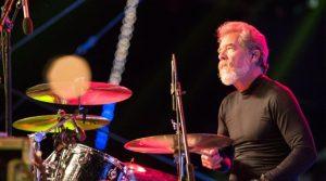 Doug Clifford drums