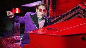 Elton John 2019 money