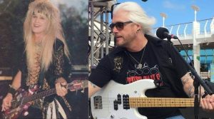 Eric Brittingham now and then