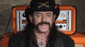 Lemmy Kilmister new movie