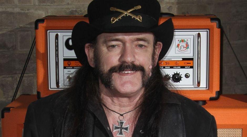 Lemmy Kilmister new movie