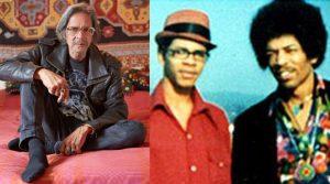 Leon Hendrix Jimi Hendrix