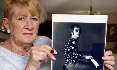 Linda Hannon Elton John