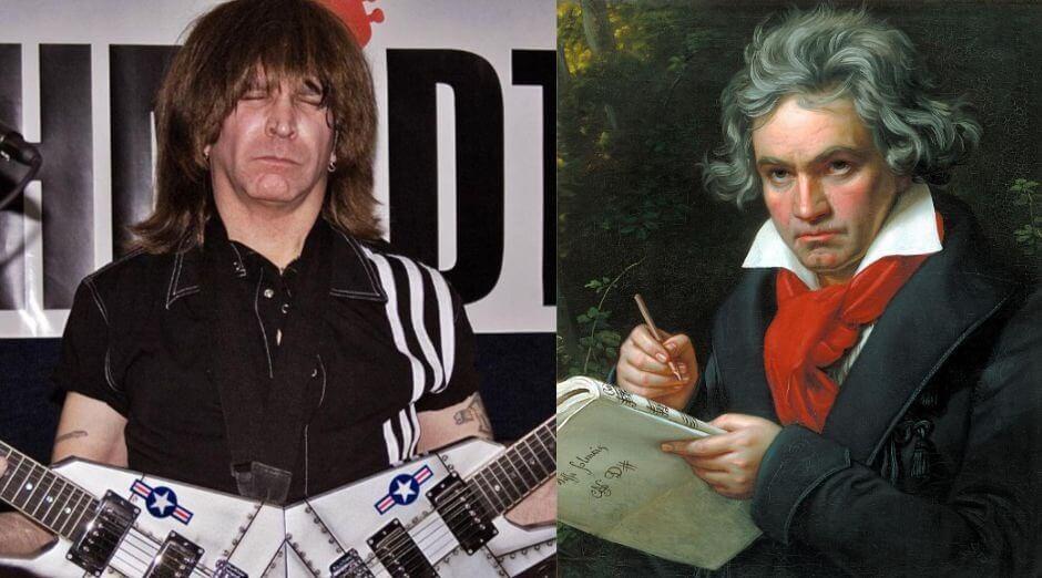 Michael Angelo Batio Beethoven