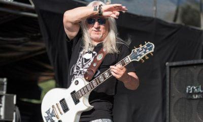 Mick Box favorite Uriah Heep song