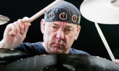 Neil Peart favorite songs