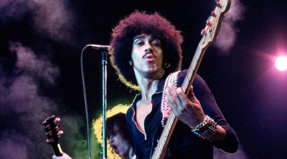 Phil Lynott Thin Lizzy