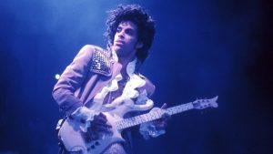 Prince Guitar cloud