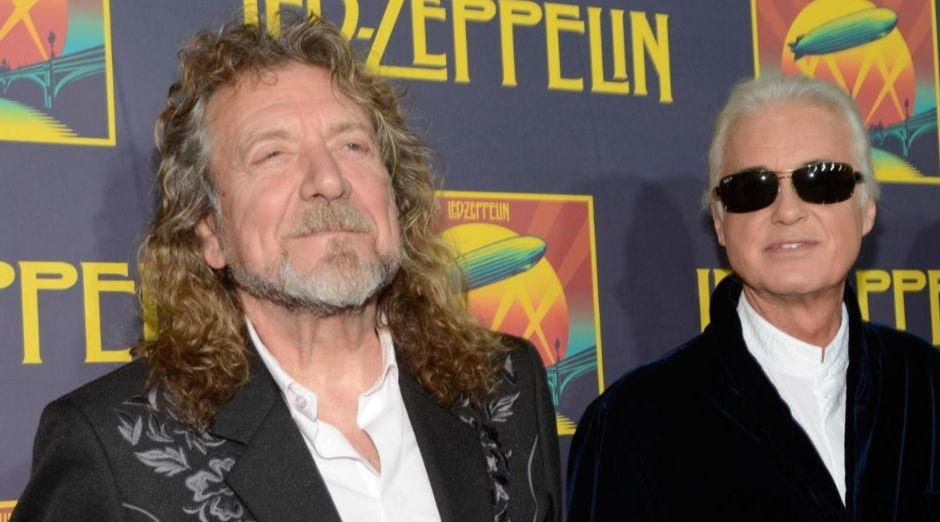 Robert Plant favorite Zeppelin songs