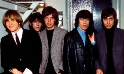 Rolling Stones brian jones