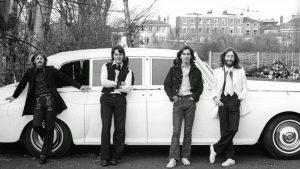 Beatles Car