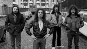 Black Sabbath Dio Bill Ward