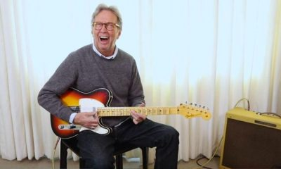 Eric Clapton favorite solo