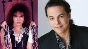 Fred Coury now and then