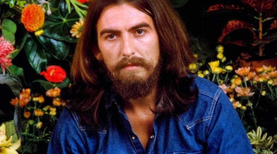 George Harrison heirs