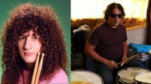 Greg Dangelo now and then