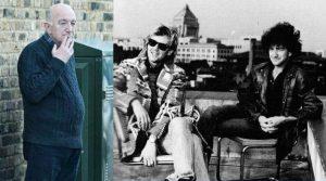John Deacon nowadays