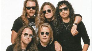 Metallica Bob Rock