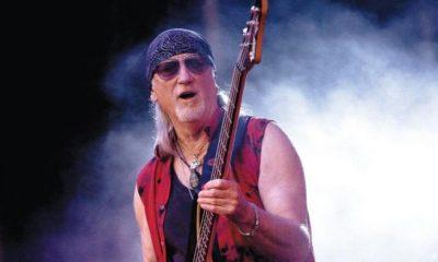 Roger Glover Deep Purple