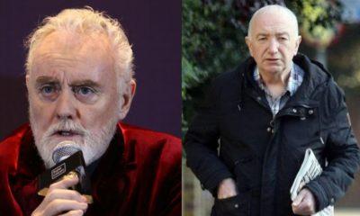 Roger Taylor John Deacon 2020
