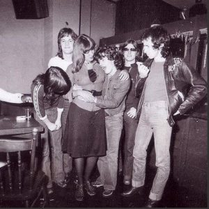 ACDC with girl