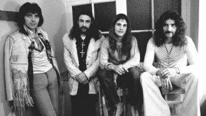 Black Sabbath 70s