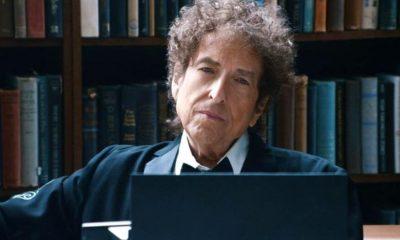 Bob Dylan 2020