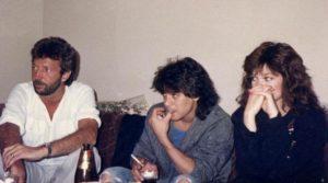 Eric Clapton Eddie Van Halen