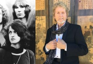 Jon Anderson now and then