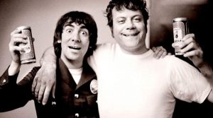 Keith Moon Oliver Reed
