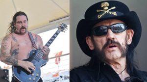Lemmy Kilmister Matt Pike