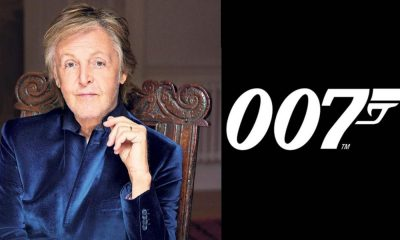 Paul McCartney 007