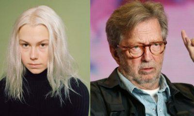 Phoebe Bridges Eric Clapton